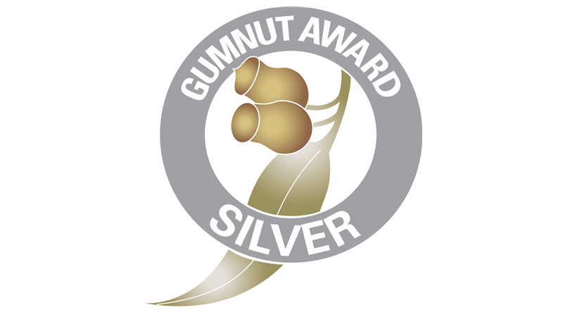Melbourne BIG4 Holiday Park Silver Gumnut Award